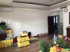 泰华城2期东联排别墅精装修 出租