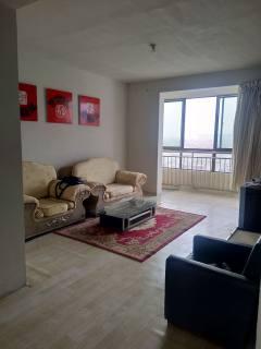 (城南)凤凰山庄2室2厅1卫100m²简单装修