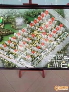 (城東)文錦園4室2廳2衛180m2毛坯房