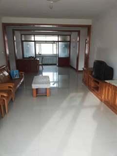 (城西)西园小区3室2厅1卫140m²精装修