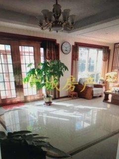 (城南)四季花城4室3厅2卫270m²精装修