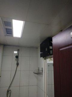(城西)四海馨城1室1廳1衛35m2精裝修