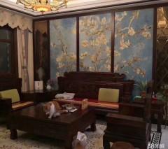 (城南)四季花城5室3厅2卫217m²豪华装修带70平院子