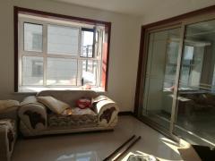 (城西)王府家园4楼85平2室1200元/月带车库精装修