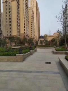 (城东)阳光华苑4室2厅2卫158m²毛坯房