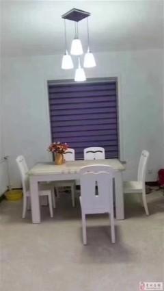 (城西)衡王府花园3室2厅1卫117m²简单装修