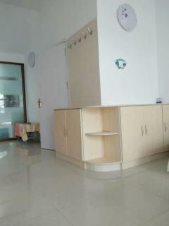 (城西)乾元福居(二期)2室2厅1卫96m²精装修