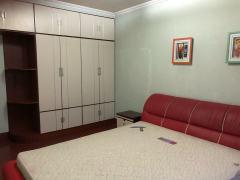 天虹花园4室2厅2卫145m²精装修1400/月