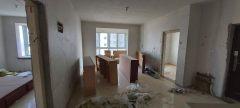 (城西)御景隆城4室2廳2衛146m2簡單裝修