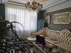 尚宸華庭二樓100平三室精裝帶車庫85萬可按揭