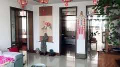 (城西)赵家小区3室2厅1卫110m²精装修带车库双证双气