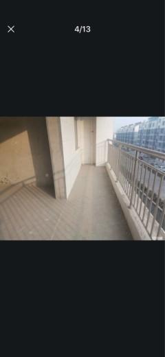(城南)山工苑3室2廳1衛127m2毛坯房南北通透包改名