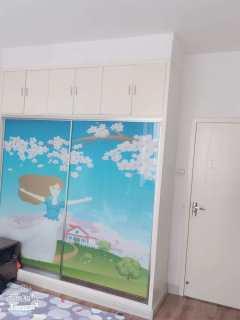 尚宸華庭2室2廳1衛90m2精裝修帶車庫72萬