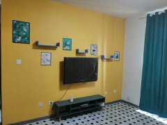 華邦旭馨園2室2廳 100m2中檔裝修 帶車位儲藏室