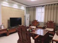 益王府花园3室2厅1卫116m²精装修1750