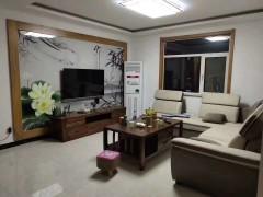 (城北)锦绣乾城3室2厅1卫115m²精装修