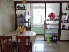 (城西)齐润花园3室2厅1卫130m²精装修