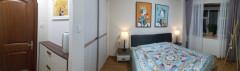 (城南)山工苑3室2廳1衛126m2精裝修南北通透帶車庫