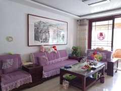 (城西)齐润花园3室2厅1卫130m²精装修带车库双证双气