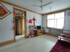 (城中)青城小区2室2厅1卫90m²中档装修