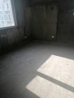 53万!开发区学 区房!电梯11楼99平!毛坯小三室!带车储