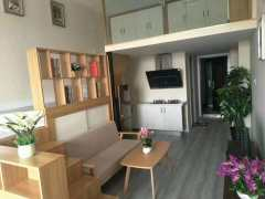 (城东)香江大厦1室1厅1卫41m²毛坯房