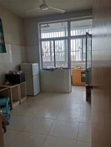 (城中)北城小区3室2厅1卫107m²精装修