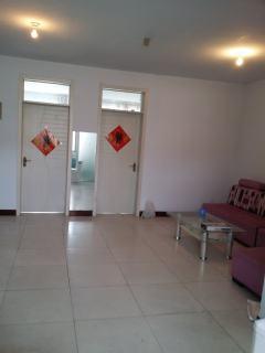 (城中)恒泰家园2室2厅1卫80m²精装修1100/月
