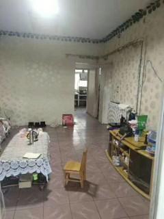 (城西)前营子小区 2室2厅1卫72m²简单装修