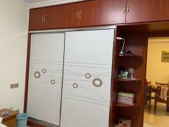 大益华府2室1厅1卫94m²精装修2100/月拎包入住。