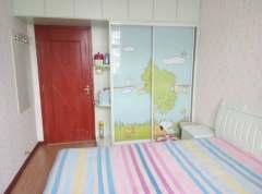 (城中)西街嘉苑2室1厅1卫75m²精装修带储藏室双证双气