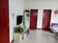 西街嘉苑2室1厅1卫75m²精装修带储藏室67万