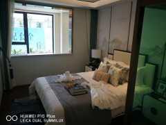 (城东)阳光华苑4室2厅2卫165m²毛坯房