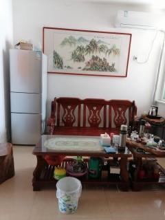 西街嘉苑2室1厅1卫47m²毛坯房36万