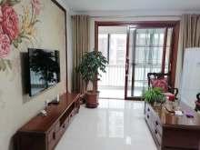 (城西)文华佳苑2室2厅1卫106m²精装修带储双证双气