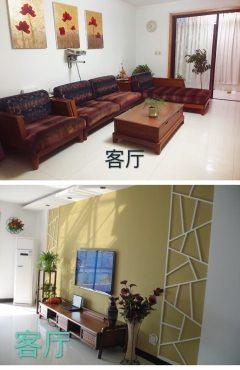 (城东)电力佳园4室2厅2卫160m²精装修