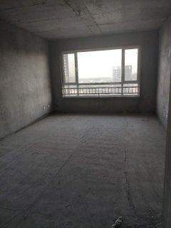 (城东)阳光华苑137m²带车位储室3室2厅毛坯83.5万