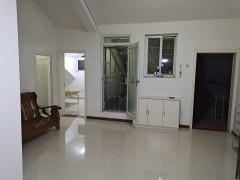 (城中)王府花园1室2厅1卫60m²中档装修