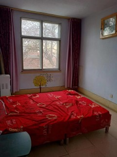 (城中)老火车站东宿舍2室1厅1卫75m²简单装修