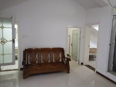(城中)王府花园1室1厅1卫60m²中档装修