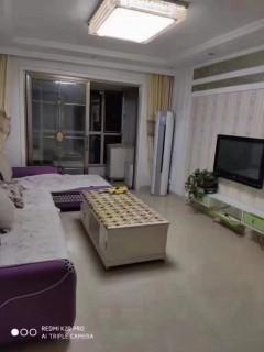 佳华香墅3室2厅2卫7楼带车位95万