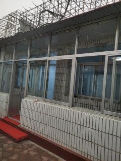 烟草公司宿舍二层楼独院100平带南屋69.8万可按揭
