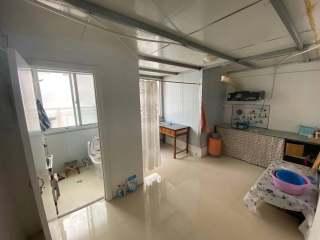 东阳城阁楼出租带储藏室水电暖齐全可做饭拎包入住600元/月