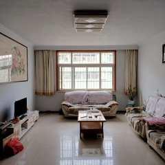 王府馨园3楼116平带车库108