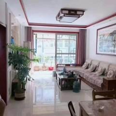 (城西)泰和苑2室2厅1卫