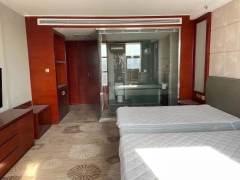 (城中)盛宏国际2室1厅1卫1000元/月55m²精装修出租,繁华商圈,交通便利
