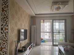 (城西)御景隆城3室2厅1卫86万109m²出售