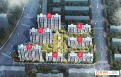 (城西)恒信盛宇·悦府3室2厅1卫70万125m²出售