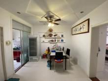 (城中)南阳欣城3室2厅1卫带车库105万121m²精装修出售