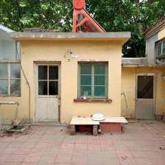 东店东街平房带院子带偏房120m²简单装修72万出售